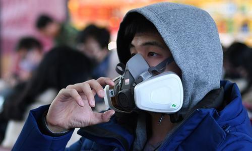 Editorial: As coronavirus spreads worldwide, Pakistan must remain vigilant while welcoming Chinese passengers