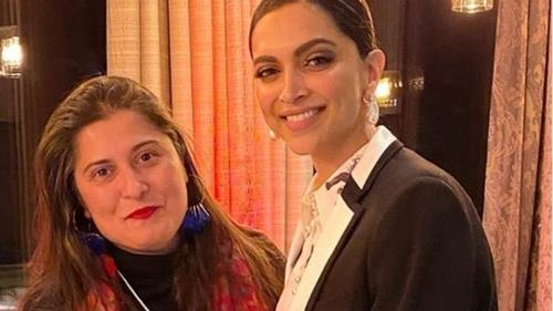 Sharmeen Obaid calls Deepika Padukone a hero at World Economic Forum