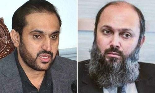 بلوچستان حکومت میں اختلافات،اسپیکر کی وزیر اعلیٰ کےخلاف تحریک استحقاق