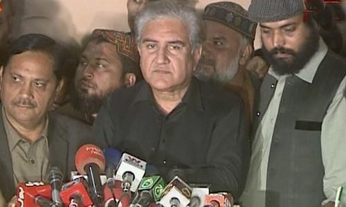 In principle, Pakistan should come off FATF grey list, says FM Qureshi