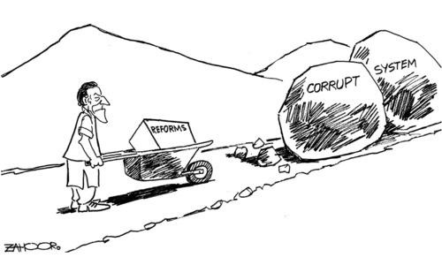 Cartoon: 25 January, 2020