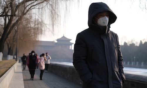 چین میں مقیم پاکستانی چینی محکمہ صحت کی ہدایات پر عمل کریں، سفارتخانہ