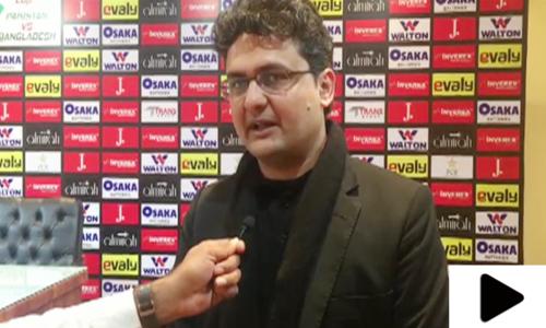 'سرفراز احمد کو دوبارہ کپتان بنانا چاہیے'