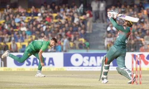 Skipper Babar, BD manager Domingo praise Pakistan's fine performance
