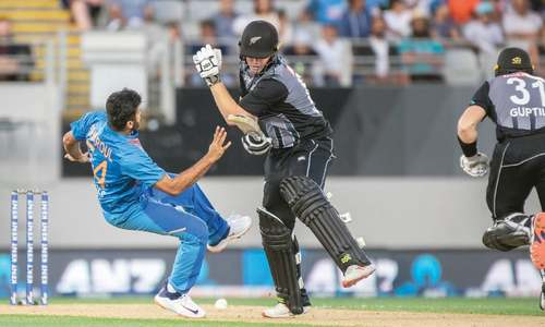 India bowlers set up easy win in second NZ T20