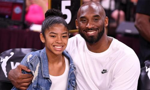 Kobe Bryant, teenage daughter among nine killed in helicopter crash