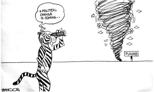 Cartoon: 27 January, 2020