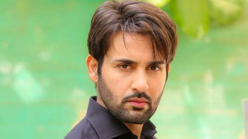 Affan Waheed is making his cinematic debut in Mastani