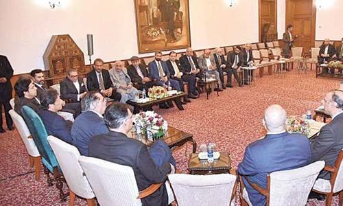 Many cabinet members worried about inflation: PM