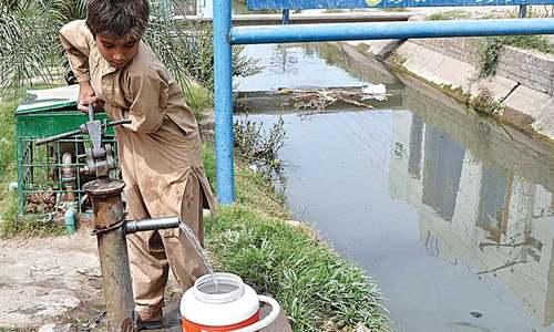 Pakistan needs $234.5bn to achieve key SDGs