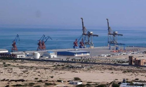 Establishment of coastal development authority questioned