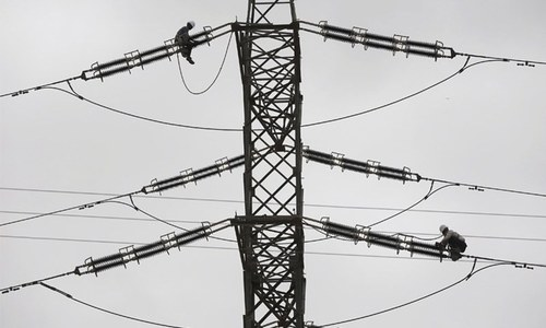Power distribution companies start filing petitions for increase in tariff