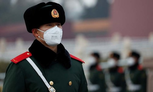 Holiday extended, businesses shut as virus toll rises to 81 in China