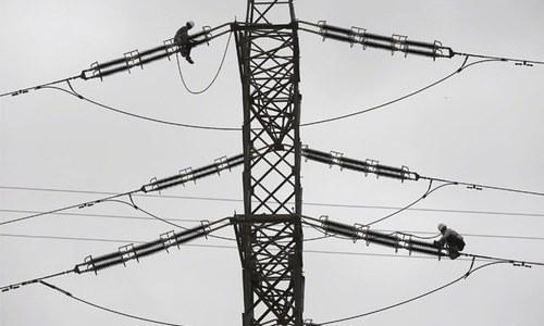 ڈسکوز نے بجلی کی قیمتیں بڑھانے کے لیے درخواستیں دائر کرنی شروع کردیں