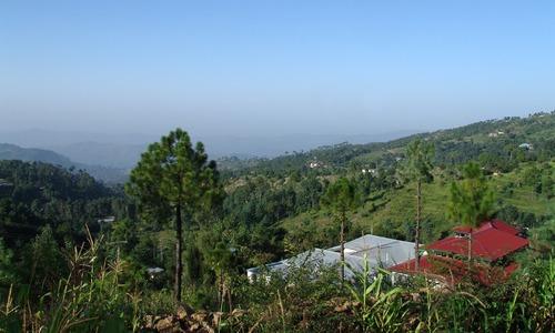 آزاد کشمیر کے پہلے دارالحکومت سے متعلق کچھ واقعات