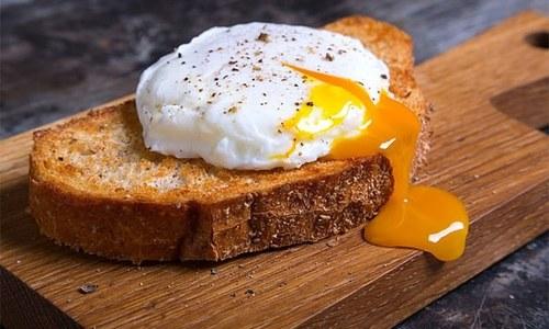 انڈے دل کی صحت کے لیے بہتر ہے یا نہیں؟