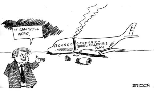 Cartoon: 29 January, 2020