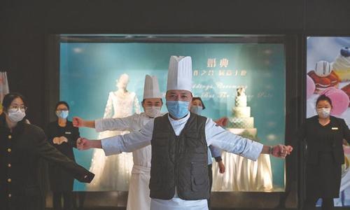 چین 'شیطان' وائرس سے لڑ رہا ہے، شی جن پنگ