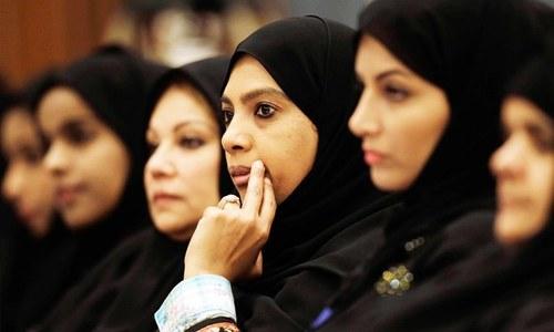سعودی عرب میں ہر گھنٹے میں 7 طلاقیں