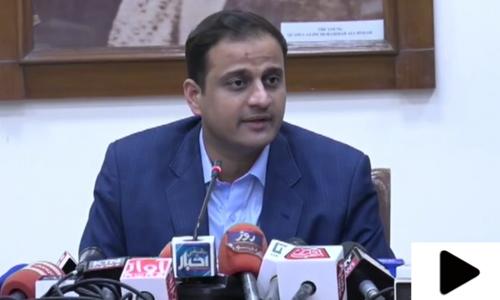 سندھ حکومت نے وزیراعظم کو 2 نہیں ایک پاکستان کا وعدہ یاد دلادیا