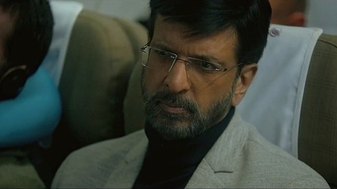 Javed Jaffrey slams troll for calling him a traitor over anti-CAA remarks