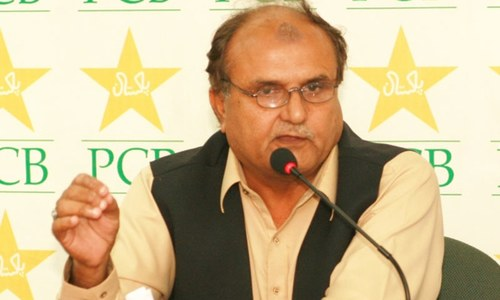 Former cricketer Iqbal Qasim to chair PCB Cricket Committee