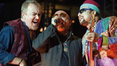 Junoon is releasing a new album in August this year