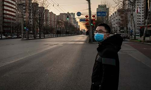 China's isolation grows as coronavirus toll reaches 259