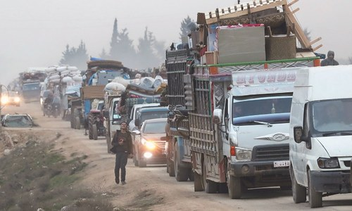 Car bombs attack Syrian pro-govt forces in Aleppo
