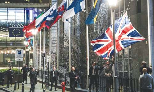 Now for the hard part: EU-UK trade talks to be complicated