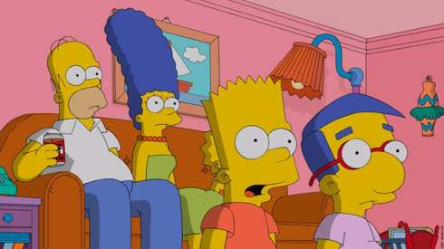 Did The Simpsons predict the Corona Virus outbreak? Fans say yes