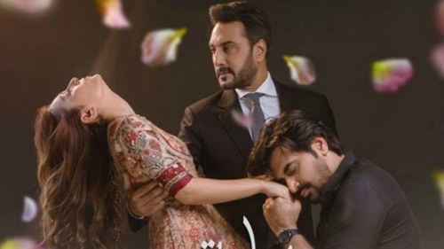 The contrite gender formula of Meray Paas Tum Ho and the portrayal of women in cultural scripts