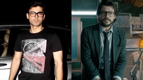 7 Pakistani actors who could believably appear in Money Heist