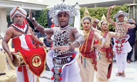 Two-day Sri Lankan Food Festival kicks off in Islamabad