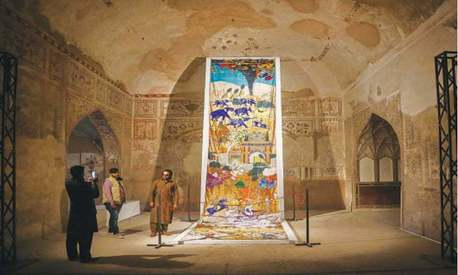 Lahore Biennale — reimagining what the city can be