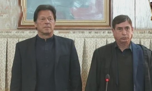 Modi's annexation of IOK will lead to its independence: PM Imran