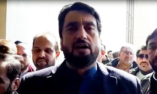'All developed countries use drugs to manufacture medicines': Shehryar Afridi stands by statement