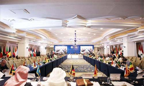 Saudi Arabia unwilling to back OIC ministers' meeting on Kashmir