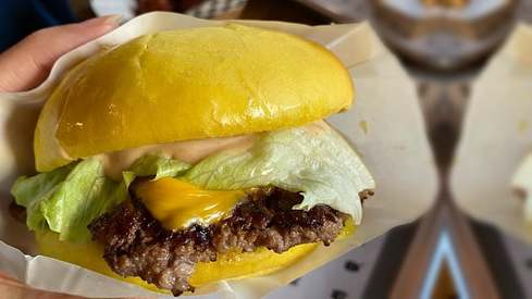 Weekend grub: Will Aussie Burger Company satisfy your Shake Shack cravings?