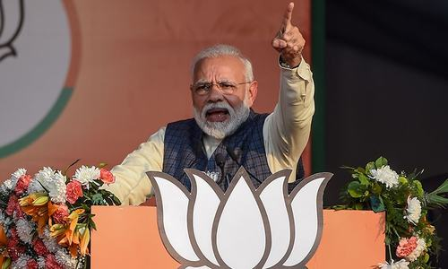 Modi says Indian Muslims have nothing to fear from new citizenship law