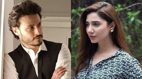 Mahira Khan and OKB are having a conversation about Zindagi Tamasha we should all be having