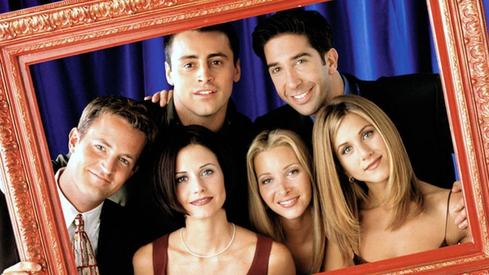 The Friends reunion special is finally happening