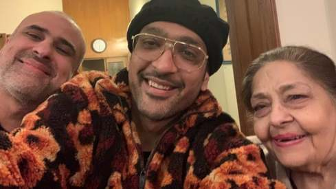 Ali Sethi is gearing up to pay tribute to Farida Khanum
