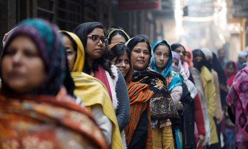 Exit polls predict Modi defeat as Delhi votes in key election