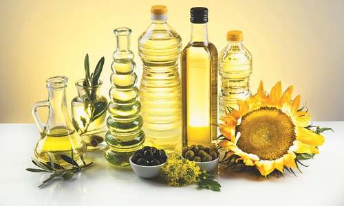 Edible oil needs attention