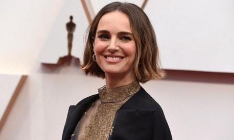 Natalie Portman's dress at the Oscars honoured missing female directors