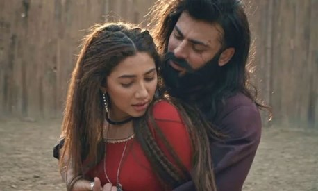 Legend of Maula Jatt producers reach settlement with original filmmakers