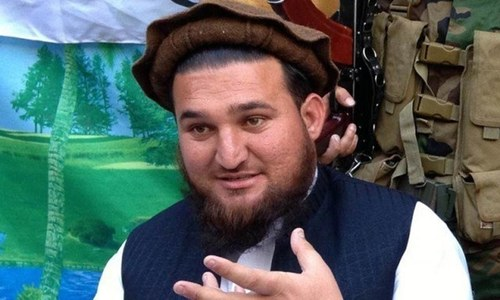Senate panel seeks report about TTP spokesman's 'escape'