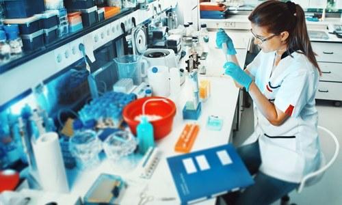 سائنس و ٹیکنالوجی کے میدان میں اہم کردار ادا کرنے والی پاکستانی خواتین