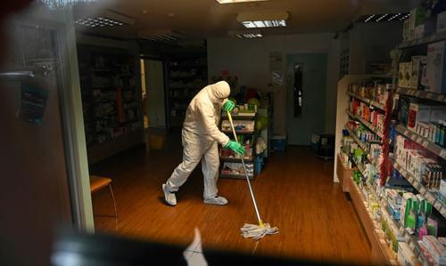 China virus death toll passes 1,000